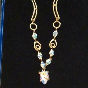 JJansen Haute Couture necklace